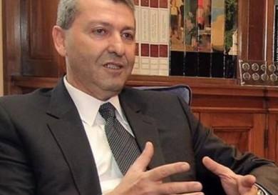 Йоргос Лилликас