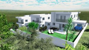 DM Properties Palodia Hills House Limassol Cyprus