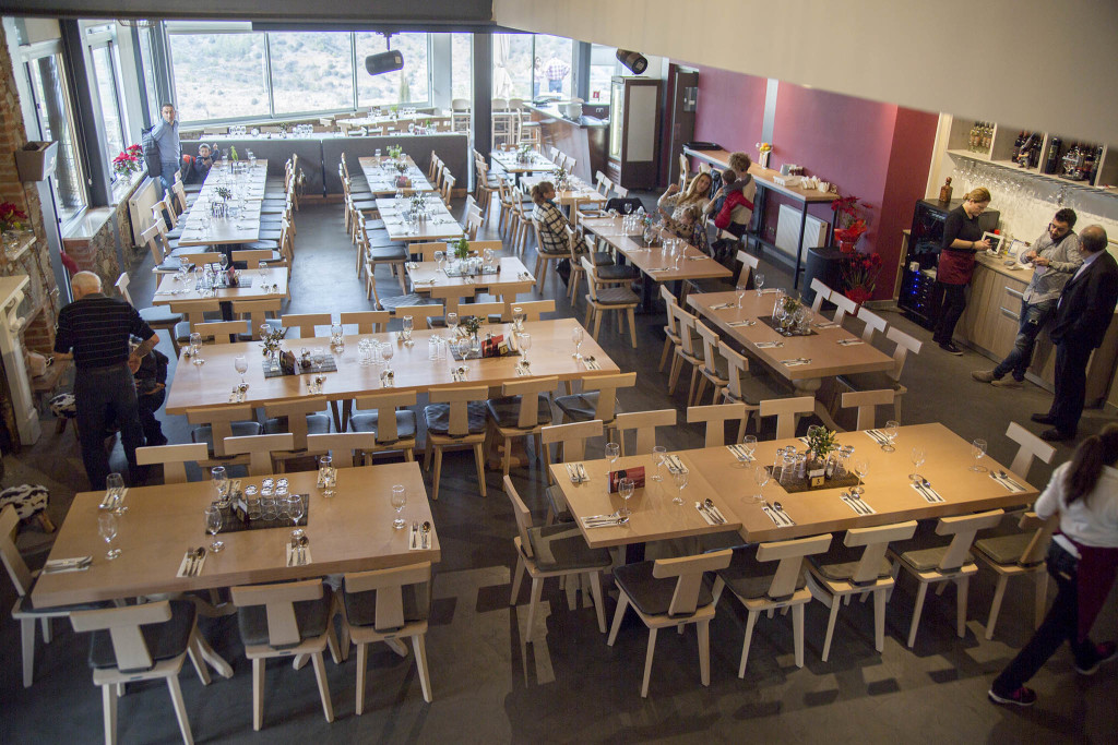 Ierambelos Fusion Cuisine Restaurant Farmakas Cyprus