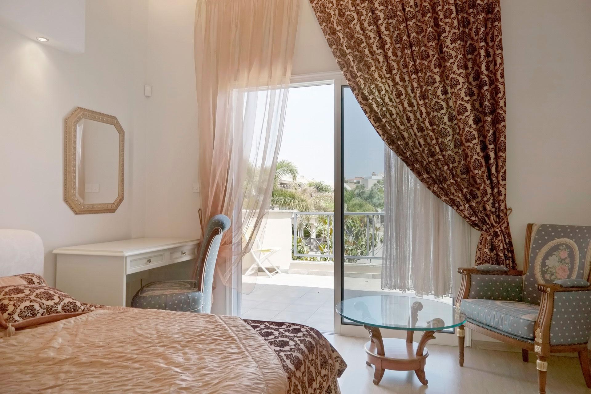2 Bedroom Maisonette In Messogios Shore Habitat