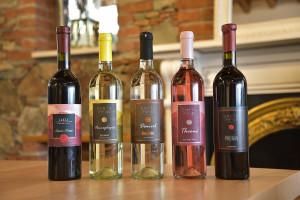 Santa Irene Winery Cyprus