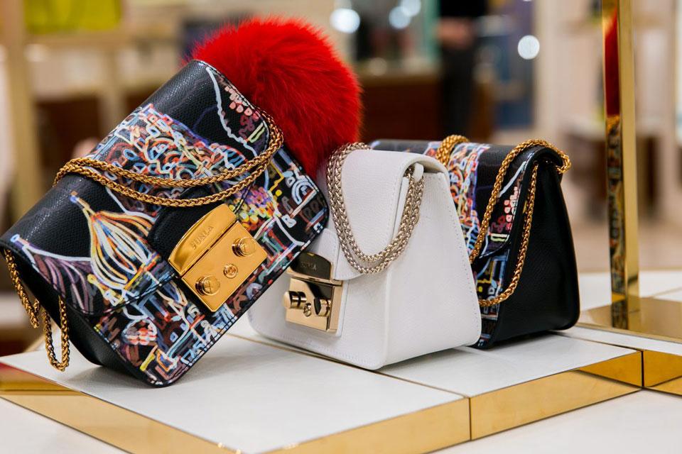 Интернет-магазин брендовых сумок