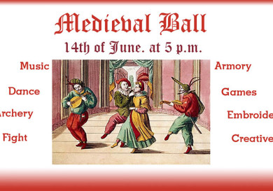 medieval ball
