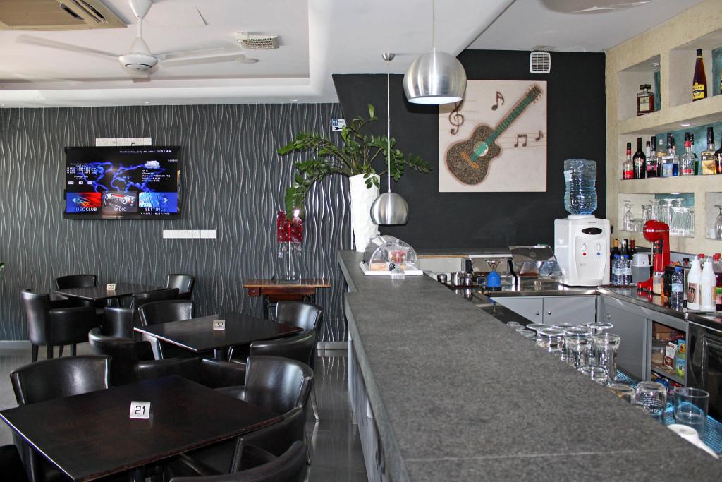 Delizie Cafe Bar & Restaurant Pissouri Limassol