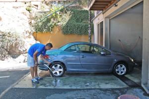 Giannos Car Wash - мойка машин
