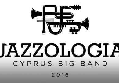 Jazzologia Cyprus Big Band