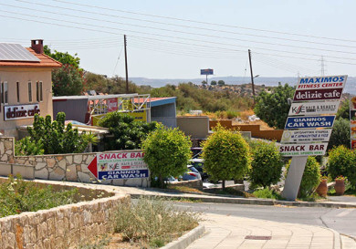 Maximos Complex Pissouri Limassol