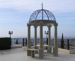Petraland decorative stone in Cyprus