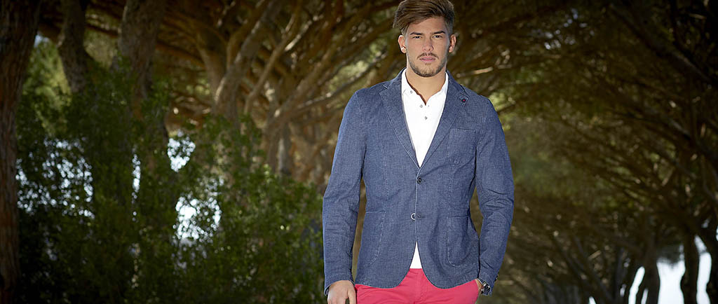 Prince Oliver Mens Clothing Shops In Cyprus