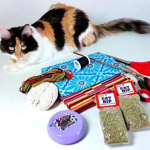 Семена кошачьей мяты