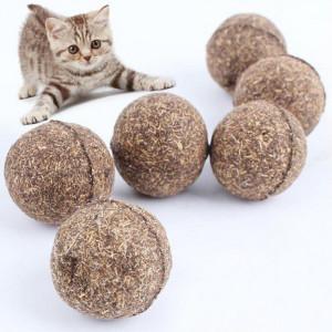 Мятные шарики