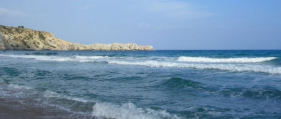Средиземное море, Кипр