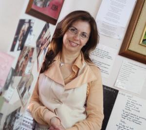 Xenia Tsolaki Metaxa