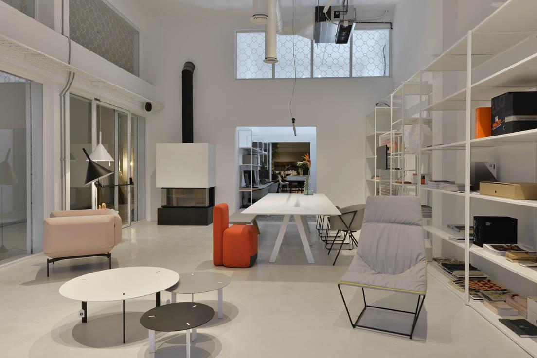 Mobhaus design store furniture in cyprus for Interior design cyprus