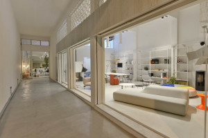 Mobhaus design store and furniture in Cyprus