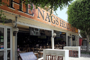 The Nags Head Pab Limasssol