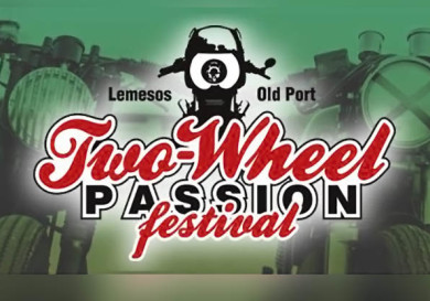 Two-Wheel Passion Festival 2017