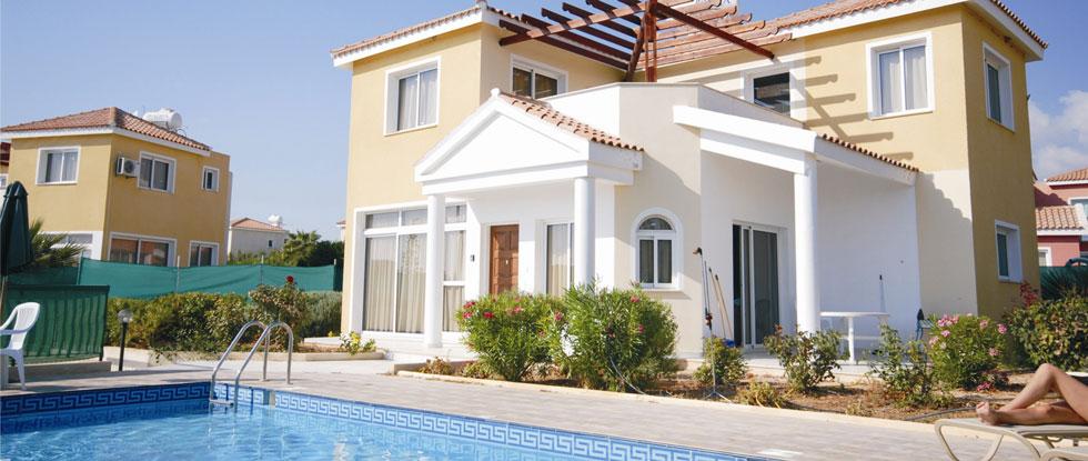 Недвижимость Кипра