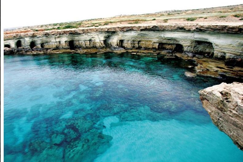 Пещеры Пейи