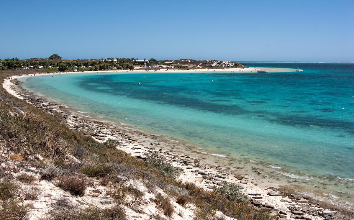Coral Bay, Western Australia, 2012.