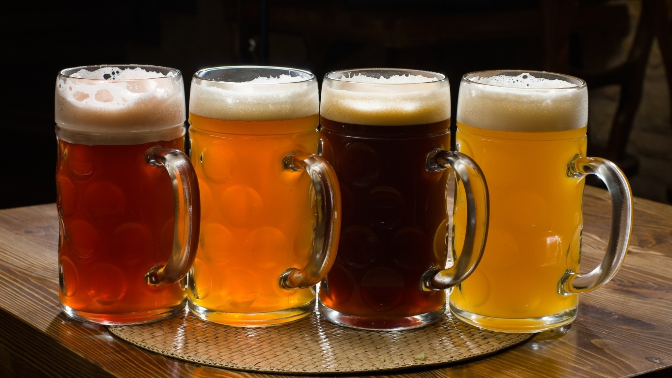 food_drinks_four_types_of_beer_032613_