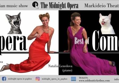 the midnight opera
