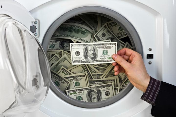 Кипр начинает борьбу с отмыванием денег