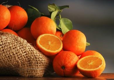 апельсиновый фестиваль