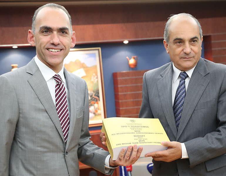 budghet cyprus 2019