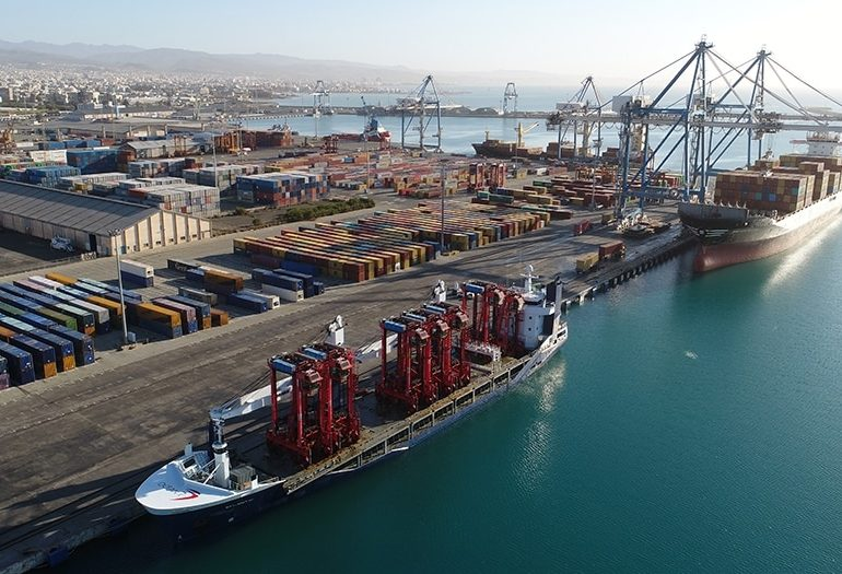 limassol-port
