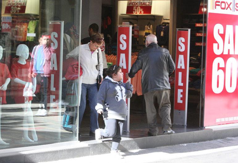 open-shops